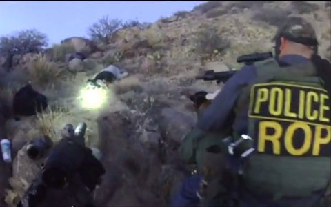 Thumbnail image for Fatal shooting of homeless man prompts outrage at Albuquerque police