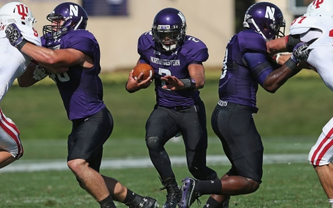 Thumbnail image for Northwestern football players can unionize, federal agency says