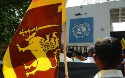 Thumbnail image for UN approves Sri Lanka war crimes inquiry