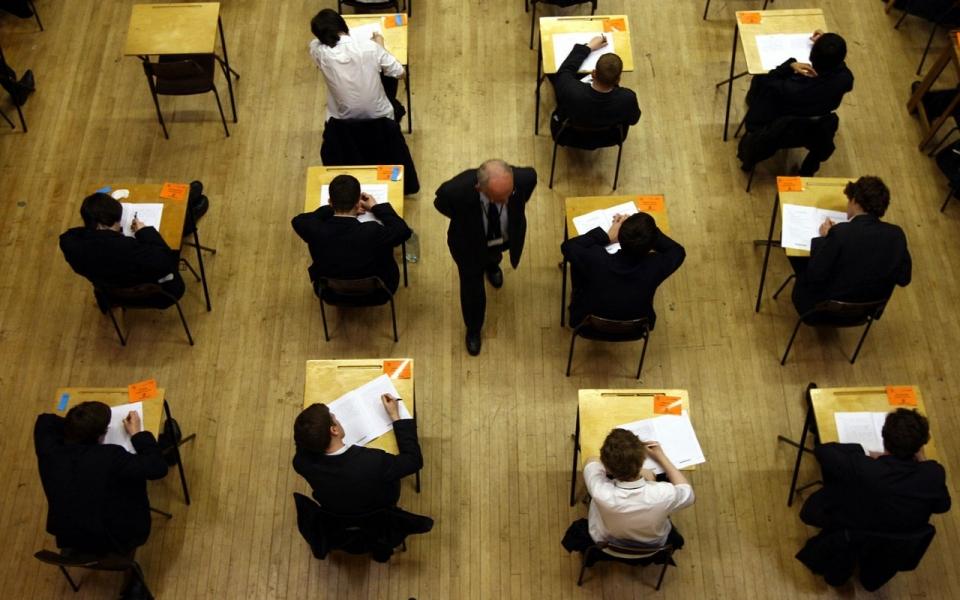 College Board announces sweeping changes to SAT | Al Jazeera