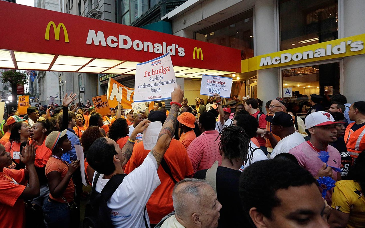 mcdonalds risk factors Annual shareholders' meeting  such as its annual and quarterly reports and in the risk factors and cautionary statement   .
