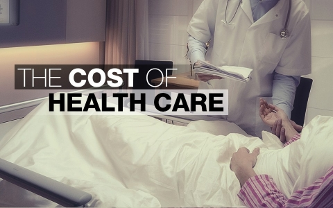 The cost of health care