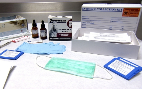 Thumbnail image for Biden, Holder promote rape kit testing