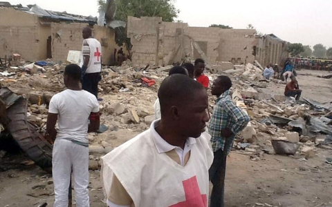 Thumbnail image for Nigeria closes schools in order to prevent Boko Haram attacks