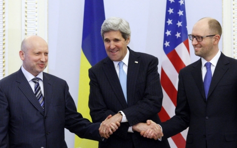 Thumbnail image for The US may have an energy strategy in Ukraine