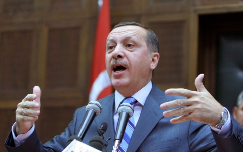 Thumbnail image for Turkish president shoots down PM's mooted social media ban