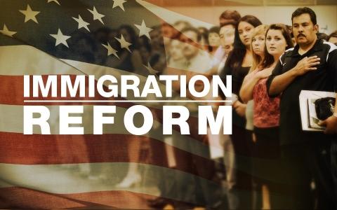 New Work Visa Law