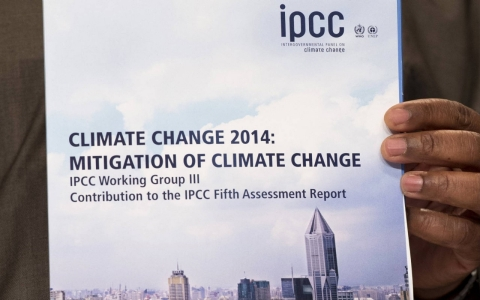 Thumbnail image for UN report says climate efforts not sufficient