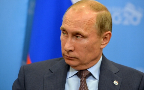 Thumbnail image for Putin warns Russia could cut gas to Ukraine, Europe