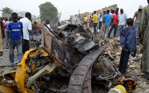 Thumbnail image for 68 killed in Nigeria, Boko Haram suspected