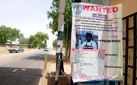Thumbnail image for Rebels who abducted Nigerian schoolgirls said they were govt soldiers