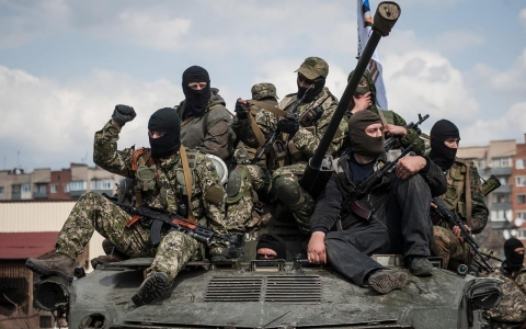 Thumbnail image for At Ukraine talks, Russia has the upper hand