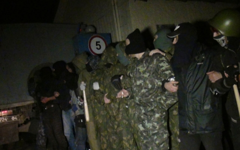 Thumbnail image for 3 pro-Russian fighters die in Black Sea base attack