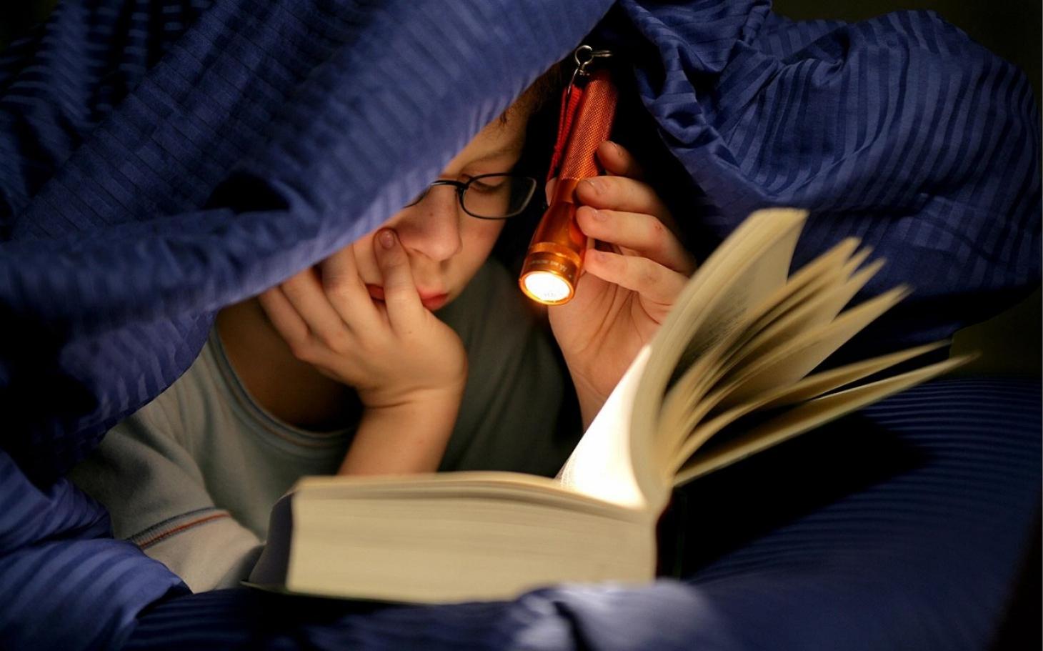 Fewer American kids reading for pleasure | Al Jazeera America