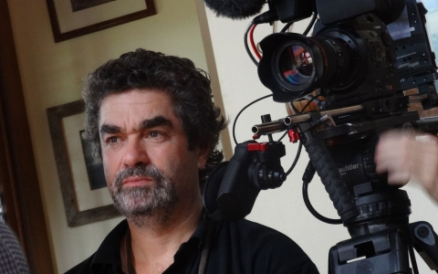 Thumbnail image for Q&A: Joe Berlinger of 'The System'