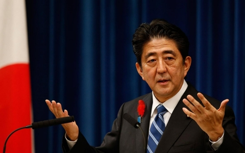 Thumbnail image for Japan to boost military spending as East China Sea dispute continues