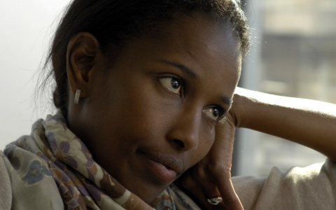Thumbnail image for Ayaan Hirsi Ali film ignites row over Islam, censorship