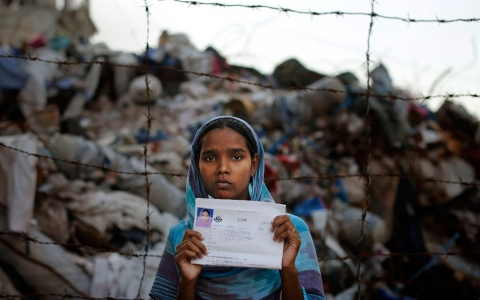 Bangladesh: 2 Years After Rana Plaza, Workers Denied Rights
