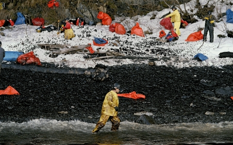 Thumbnail image for  On Exxon Valdez anniversary, indigenous group hopes to raise awareness