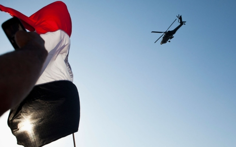 Thumbnail image for US to ease Egypt military aid suspension