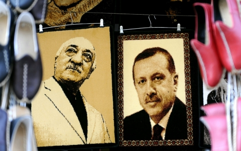 Thumbnail image for Erdogan wants US to extradite powerful former ally