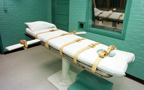 Thumbnail image for Alternative drug sources for lethal injection spark new scrutiny