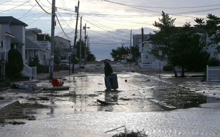 18 months after Sandy, FEMA aid ends without states stepping up