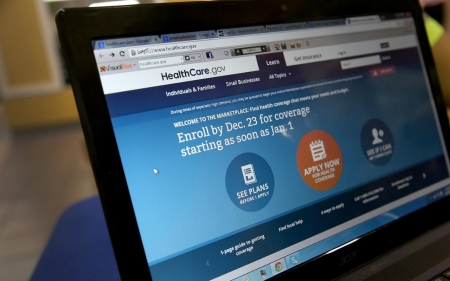 Medicaid boosted by 3 million, bringing 'Obamacare' sign-ups to 10 million
