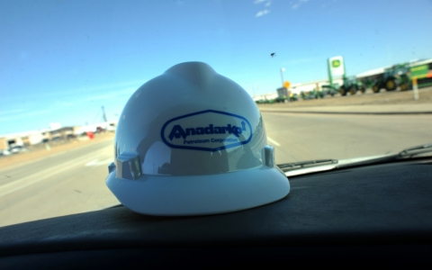 Thumbnail image for US reaches $5.15B settlement with Anadarko Petroleum