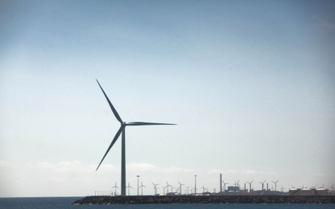 Thumbnail image for Spain becomes first country to rely on wind as top energy source