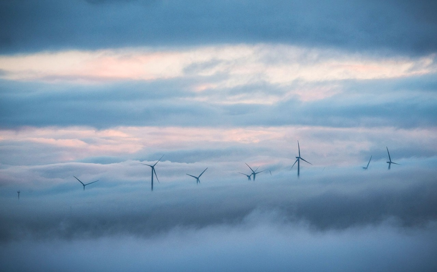 Study Green Energy Drawing Investment Worldwide Al