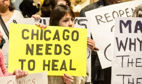 Thumbnail image for Chicago's mental health clinic closings: 20 months later