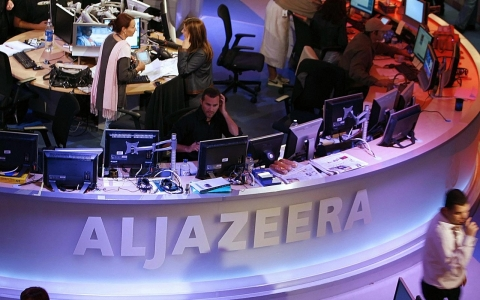 Thumbnail image for NSA spied on Al Jazeera: report