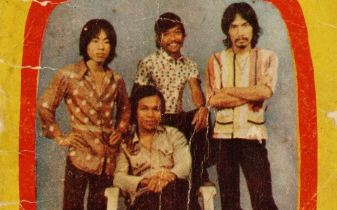 Thumbnail image for Cambodia's Lost Rock 'n' Roll