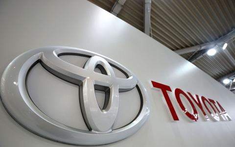 Thumbnail image for Toyota recalls more than 6 million vehicles worldwide