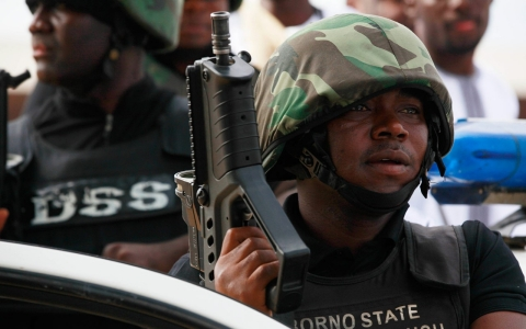 Thumbnail image for Nigeria's undersized, undertrained military under fire