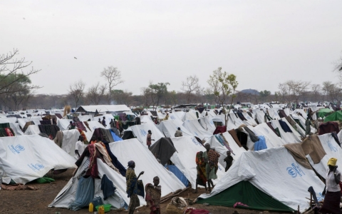 Thumbnail image for Child rape, mass graves detailed in S. Sudan; UN says human rights crimes