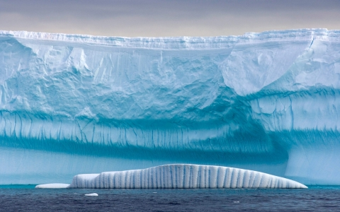 Thumbnail image for West Antarctic ice melt is now 'unstoppable,' NASA report says