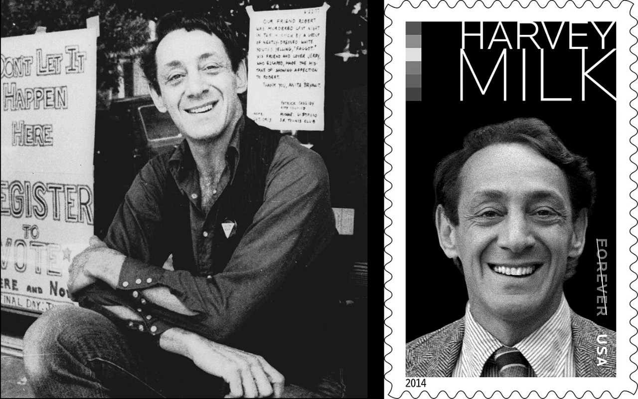 a biography of harvey milk