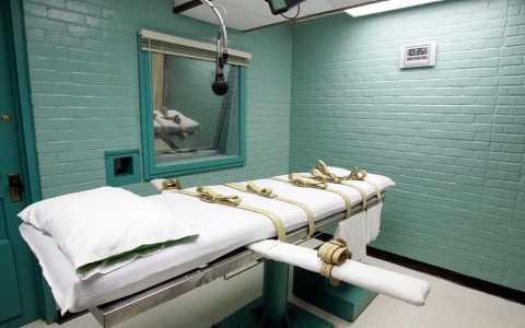 Thumbnail image for Texas judges halt execution over mental health appeal