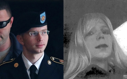 Pentagon gives initial support to Manning transfer for gender treatment