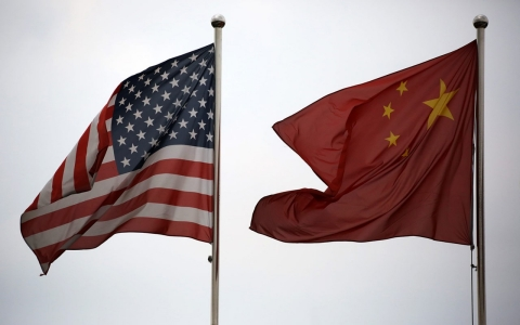 Thumbnail image for China may seek extradition of corrupt officials from US