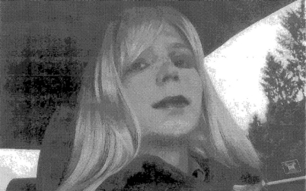 Transgender inmate takes on Georgia prison system amid Manning transfer
