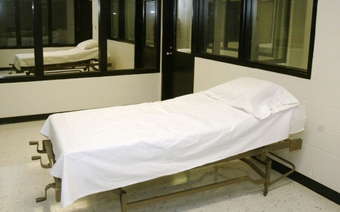 Thumbnail image for Missouri switches to new lethal injection drug
