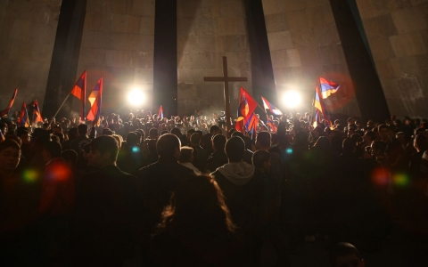 Thumbnail image for What we all get wrong about Armenia, Turkey, and genocide