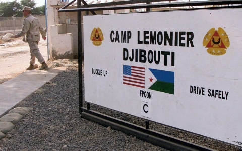 Thumbnail image for Senate report set to reveal Djibouti as CIA 'black site'