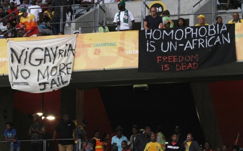 Thumbnail image for Opinion: Homosexuality is not un-African
