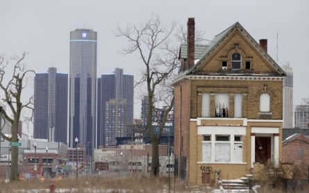 JPMorgan Chase to invest $100 million in Detroit