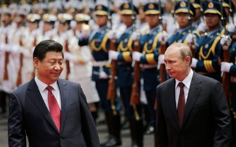 Thumbnail image for Russia, China sign bank deal to bypass US dollar
