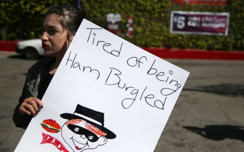 Thumbnail image for Former fast-food managers admit to wage theft